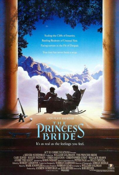The Princess Bride Poster